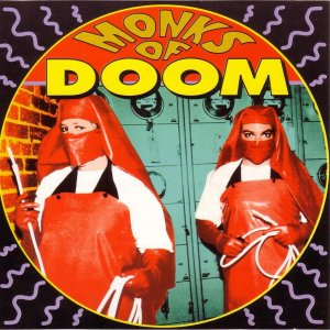 MONKS OF DOOM play Savannah GA on April 26, 2019